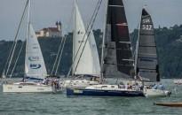Kékszalag - Hatszáznál több hajót várnak a csütörtök reggel rajtoló 52. versenyre