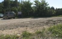 Felmérték a nagymennyiségű eső okozta károkat Nagykanizsa útjain