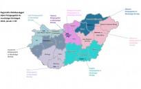 Módosul a Zalaegerszegi Közigazgatási és Munkaügyi Bíróság hatásköre és illetékessége