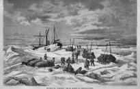 A jégbe fagyott magyar hajóorvos kalandja