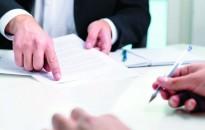 A lakásbérleti szerződést írásba kell foglalni