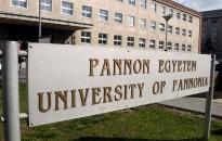 A Pannon Egyetem hallgatói sokszínű önkéntes munkával enyhítették a koronavírus helyzetet