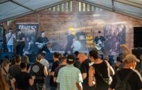 Liszói rockfesztivál, negyedszer