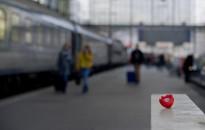 XI. Országos Vasutas Véradónap: pénteken 13 városban várják az önkénteseket