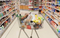 Nem változott a kiskereskedelmi üzletek forgalma júniusban