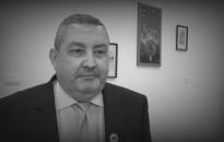 Elhunyt Suhai Zsolt, a Palini-iskola igazgatója