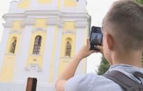 Újabb találkozóra gyűltek össze a letenyei filmes tábor részvevői