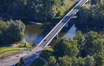 Új Mura-híd – Kanizsáról gyorsabban elérhető lesz Kapronca, mint Egerszeg