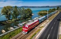 Európa legnagyobb vasútbarát eseményévé vált a Retró hétvége