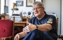 Koronavírus - Augusztustól váltás történt a kórházparancsnokoknál
