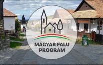Újabb pályázati lehetőségek nyíltak a Magyar falu programban