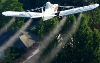 Értelmetlen és káros a légi kémiai szúnyogirtás