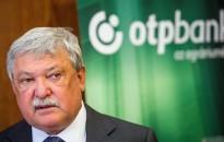 MTI: A Csányi Sándor vezette bank internetes csalásra figyelmeztet