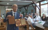Bicsák Miklós munkásságának 50 éves évfordulója