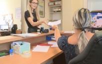 Diákok a hivatalban