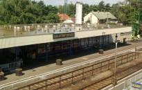 Véget ér a vágányzár a dél-balatoni vasútvonalon