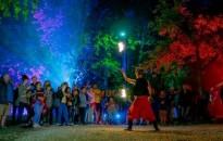 Utcaszínházi fesztivál helyszíne lesz Kapolcs augusztus végén