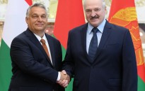 Fehérorosz elnökválasztás - Merkel: az EU nem ismeri el az elnökválasztás eredményét