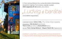 Idén is megtartják a Ludvig Nemzetközi Művésztelepet