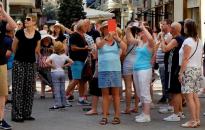 Turisztikai ügynökség: júliusban nőtt a belföldi vendégforgalom éves összevetésben is