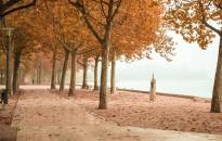 Balaton - Ezernyi kaland ősszel is