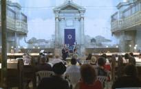 Zsinagógakoncert Nagykanizsán