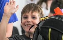 Kétezer rászoruló gyermek beiskolázását támogatná az Ökumenikus Segélyszervezet