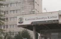 Részleges látogatási tilalom a nagykanizsai kórházban