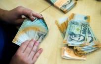 395 ezer forint volt a bruttó átlagkereset az első fél évben