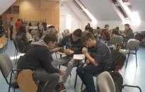 Az AIDS-világnapja alkalmából versengtek a diákok