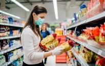 0,4 százalékkal emelkedett a kiskereskedelmi üzletek forgalma júliusban