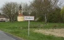 Polgármestert választanak Dobriban