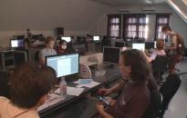 Bronzérem az informatikai diákolimpián