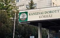 Teljes látogatási tilalom a Kanizsai Dorottya Kórházban