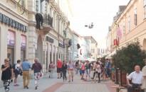 Kultúr Korzó: lüktet a sétálóutca