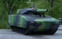Zalaegerszegen fogják gyártani a világ legmodernebb tankjait