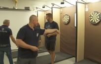Darts – Elkezdődött a kanizsai bajnokság