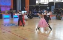 Hétvégén Kanizsa volt a tánc fővárosa
