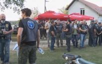 Szezonzáró Tó-Party a gyékényesi búvárbázison