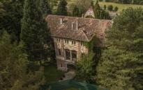 Elkallódott múlt – Mi lesz veled Lazsnaki kastély?