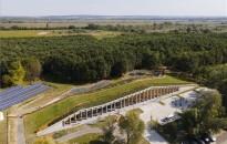 Átadták a Kis-Balaton Látogatóközpontot