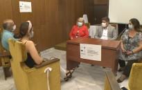 Uniós forrásból újult meg a vöröskereszt kanizsai központja
