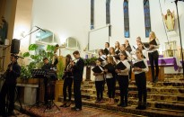 Fesztivál a templomban