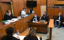 Szigorodnak a bírósági épületekbe való belépés és benntartózkodás szabályai 2020. szeptember 25. napjától