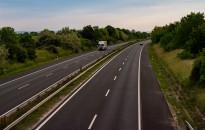 Átadták a leendő M76-os gyorsforgalmi út zalaegerszegi bevezetőjét