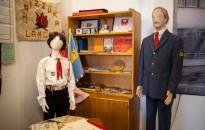 A szocializmus gyermekei – Időszaki kiállítás a Thúry György Múzeumban