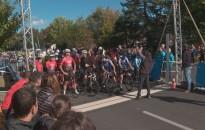 A kerékpározásról szólt a hétvége Karoson