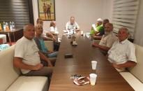 Feloszlatta önmagát a kanizsai Mi Hazánk – Szerintük a párt beilleszkedik a NER-be