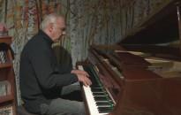 Születésnapi örömzene a Cserfő JazzKlubban