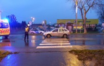 Maradandó sérülést szenvedett a Kiskanizsán elütött néni – Vádat emeltek a sofőr ellen